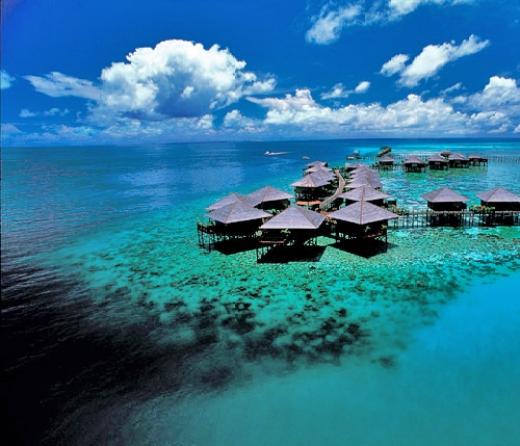 Borneo Island: Top 5 Things To Do In Malaysian Borneo