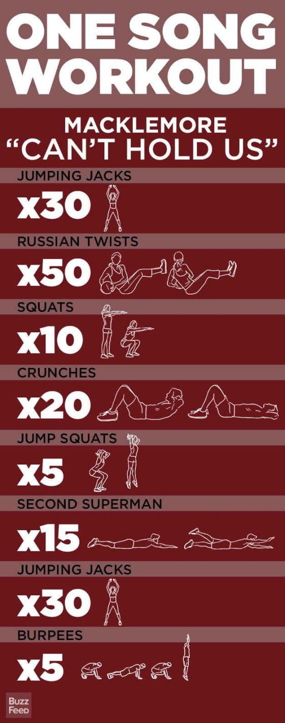 quickworkout